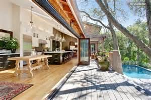 indoor outdoor house blend indoor outdoor living spaces euro style home