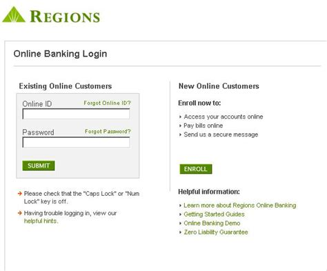 region bank regions bank login banking autos post