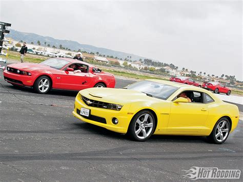 Mustang Gt Vs Camaro Ss by 301 Moved Permanently