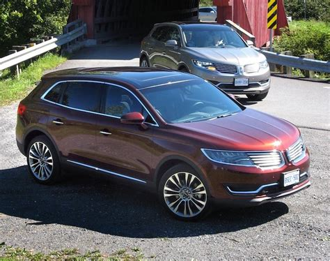 lincoln mkx wheels 2016 lincoln mkx review wheels ca