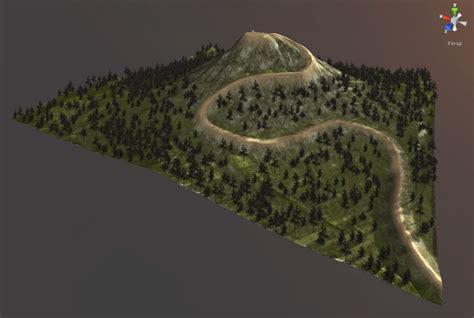 unity tutorial map generating complex terrains for unity3d tutorials tips