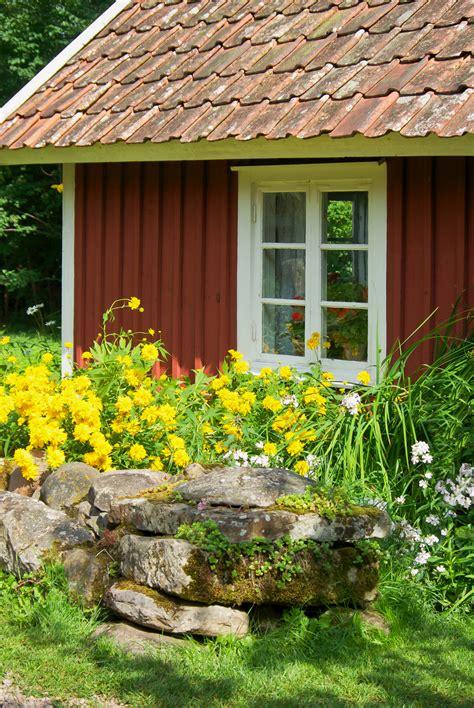 gartenhaus skandinavisch gartenhaus im schwedenstil so wird ihr gartenhaus
