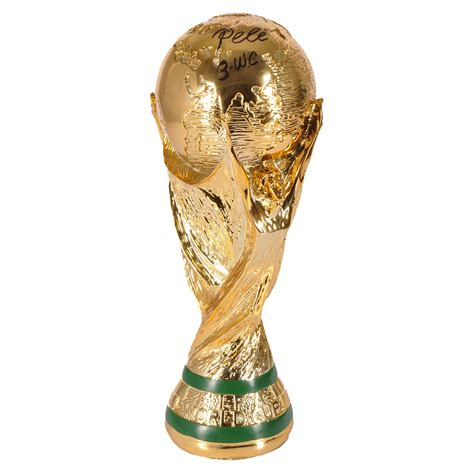 world cup trophies metallic marvels american welding society