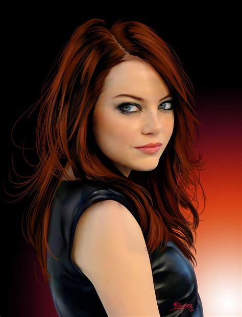 emma stone actress most beautiful emma stone in the world emma stone