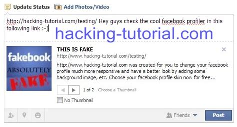 tutorial hack password facebook hack facebook password social engineering ethical