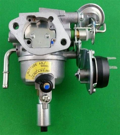 onan generator carburetor diagram onan generator 541 0765 5500 marquis gold hgjab carburetor