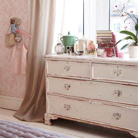 Bedroom Decorating Ideas Shabby Chic Uk Shabby Chic Bedrooms Ideal Home