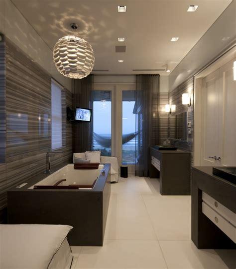 modern house bathroom beach house at spi modern bathroom other by david de la garza zurdodgs