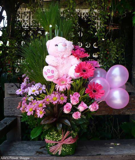 Get Well Flowers by Get Well Soon Flower Arrangement Julie S Flower Shoppe
