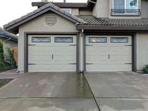 garage door panel replacement archives solutions