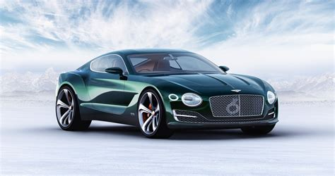 bentley sports car bentley is still interested in an all new sports car