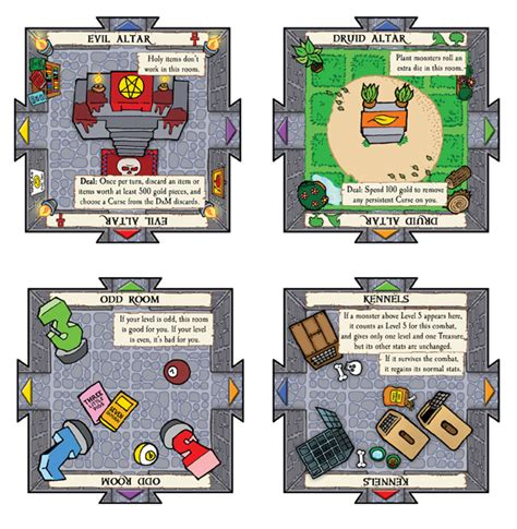 new munchkin dungeon card templates munchkin quest page 4 steve jackson forums