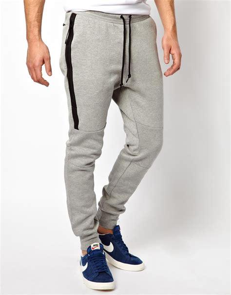 Celana Jogger Pant Nike Sweatpant Nike nike tech fleece venom sweat in gray for grey lyst stuff to buy