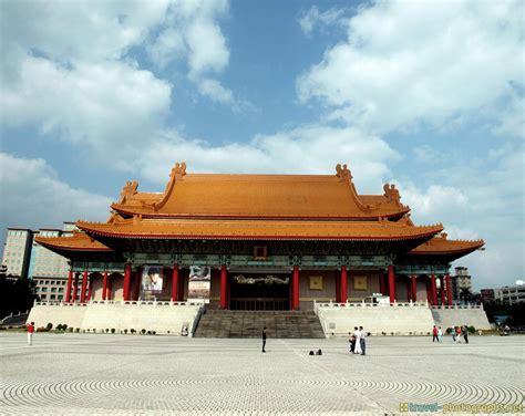 taiwan house taipei opera house taiwan travel photographs