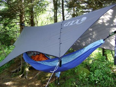 Are Eno Hammocks Waterproof eno hammock but i want to try thruhike gear