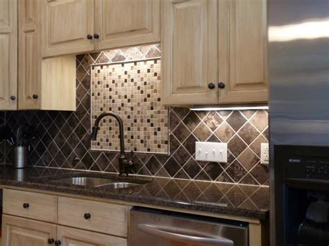 kitchen back splash designs 25 kitchen backsplash design ideas page 2 of 5