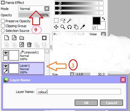 tutorial lukis doodle guna paint tool sai tutorial melukis doodle menggunakan paint tool sai