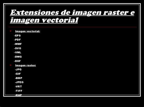 imagenes vectoriales wmf imagen raster e imagen vectorial