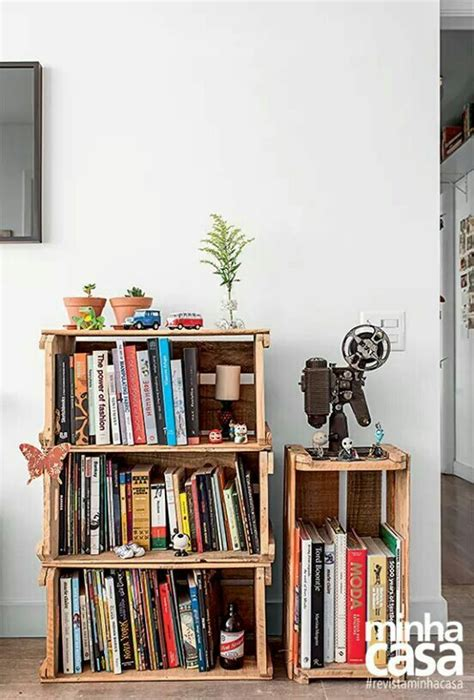 estante de pallet estante de pallets decor pinterest