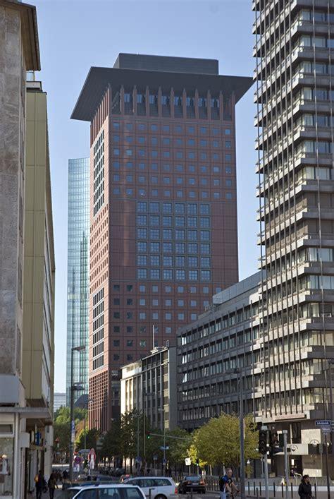 bank of japan frankfurt liste der hochh 228 user in frankfurt
