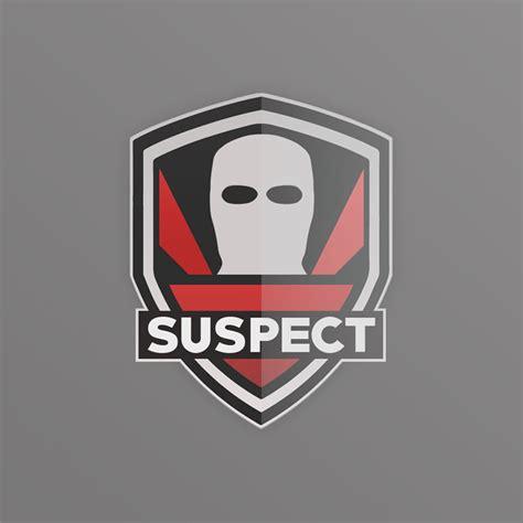 The Suspect the suspect pin globaloffensive