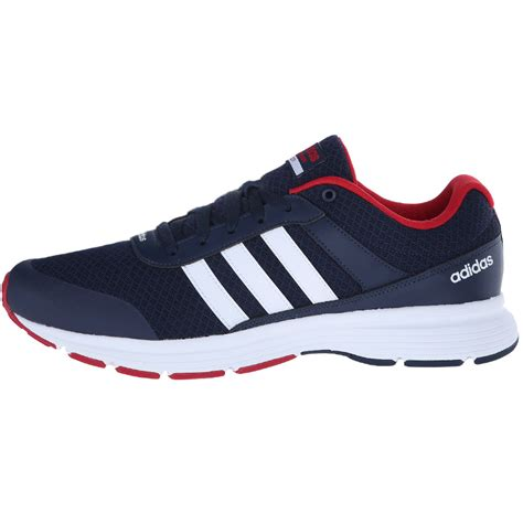 adidas cloudfoam vs city running shoes shoes shoes trainers navy ebay