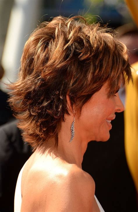 what is the texture of lisa rinna hair lisa rinna photos photos arrivals at the creative arts