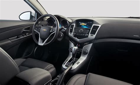 image gallery 2014 cruze interior car and driver