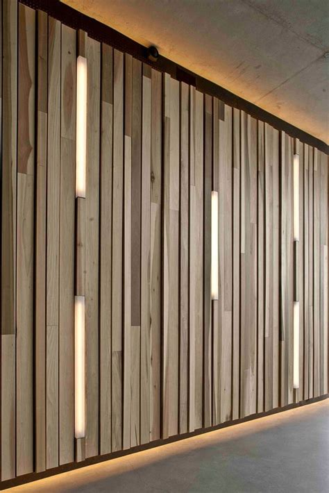 wooden partitions 277 best creative walls panels partitions images on