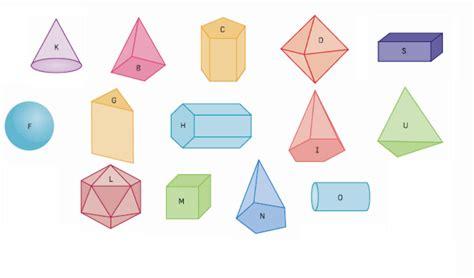 figuras geometricas solidos t 4 geometr 237 a espacial porfolio sandra ram 237 rez