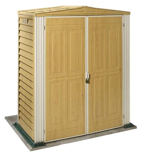 Small Plastic Sheds Storage by Ham Outdoor Storage Sheds Resin