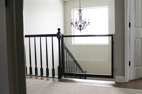 Bedroom Wall Paint Ideas a diy baby gate chris loves julia