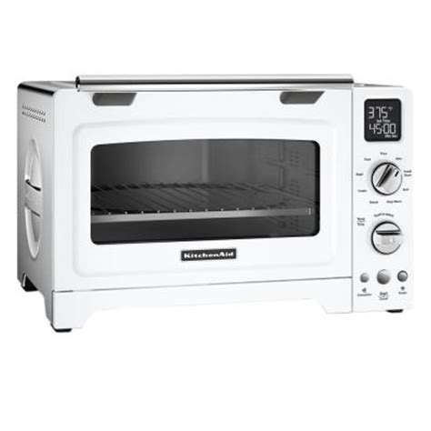 Kitchenaid 12 In Countertop Convection Oven by Kitchenaid 12 In Digital Countertop Convection Oven In