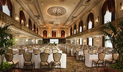 The Terrace Room Pittsburgh by The Terrace Room Picture Of Omni William Penn Hotel