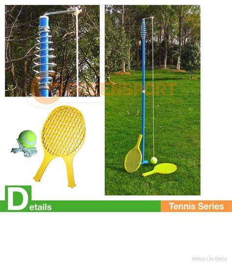 swing tennis ball gsrs2w popular certified item tennis racker stand swing