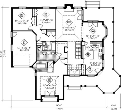 Home Design Floor Plans Free by Small European House Plans 171 Floor Plans