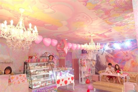 bangkok home decor shopping unicorn cafe bangkok thailand chanwon com beauty