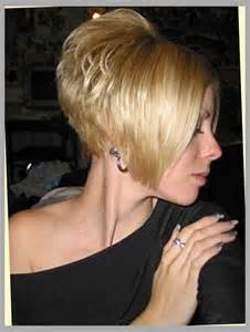 swing hairstyles 35 short stacked bob hairstyles short hairstyles 2015 2016