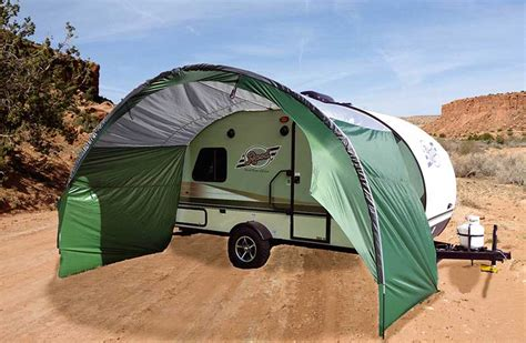 r pod trailer awning by pahaque awpod 449 00
