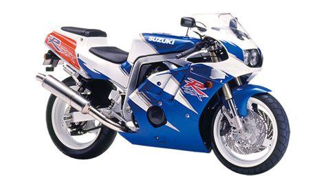Suzuki Gsx 400 Suzuki Gsx R 400 1993 Datasheet Service Manual And