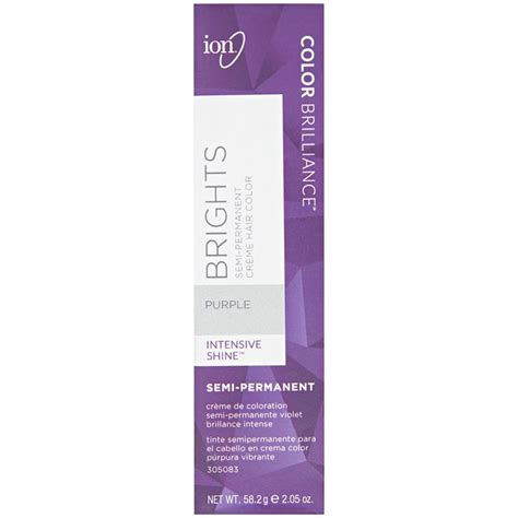 color brilliance purple 25 best ideas about ion color brilliance on