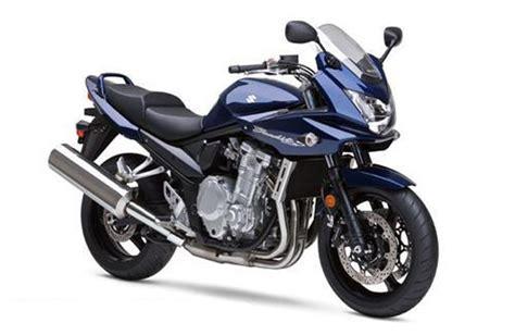 Suzuki Bandit 600 Top Speed Suzuki Bandit Top Speed