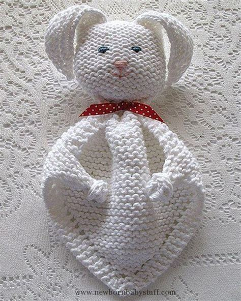 bunny knitting pattern free baby knitting patterns we like knitting bunny blanket