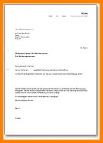 Widerspruch Musterbrief Doc 6 Anwaltsrechnung Muster Invitation Templated