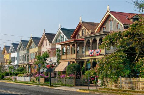 Find In New Jersey The 10 Most Beautiful Towns In New Jersey Usa