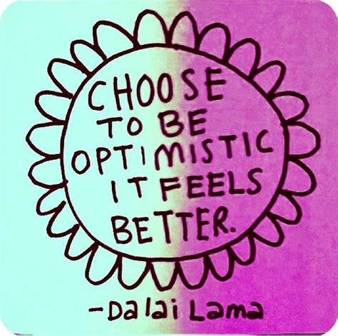 optimistic quotes optimism quotes from quotesgram