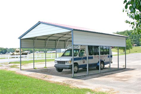 Metal Garages In Pa by Metal Carports Glenwood Pa Pennsylvania Carports