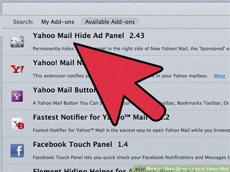 ways  block banner ads  yahoo mail wikihow