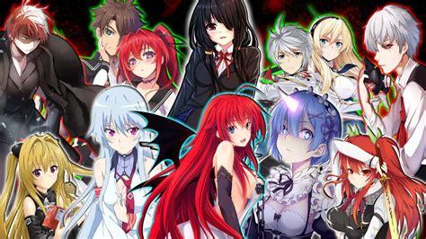 imagenes anime nuevas animes esperados para este a 209 o 2017 nuevas temporadas