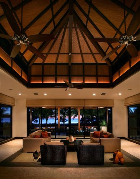 high ceiling 10 high ceiling living room design ideas